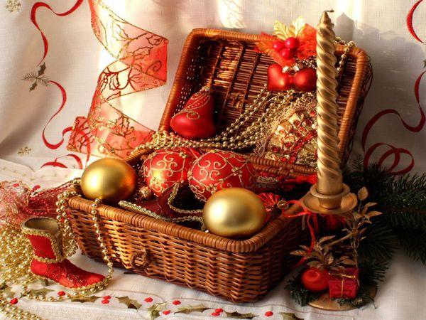 Новогодние скидки | Ярмарка Мастеров - ручная работа, handmade