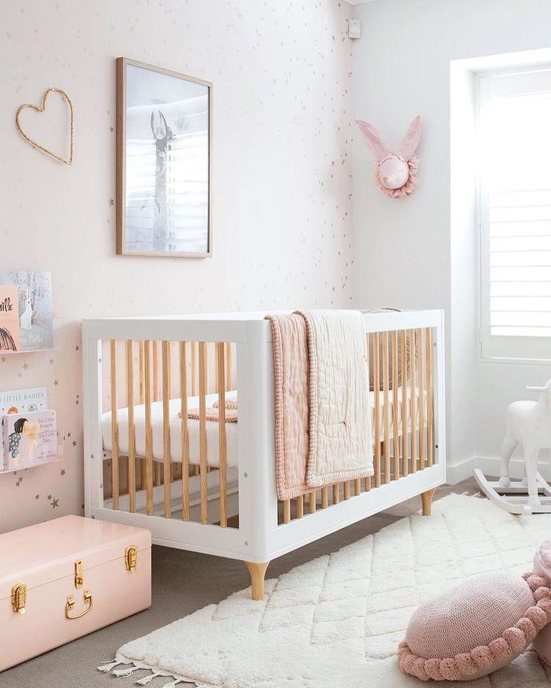 Современная детская комната: тренды и тенденции
