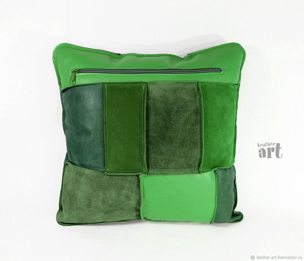 подушки на диван, бохо