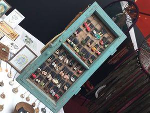 Прогулка по креативной выставке в Германии. Ярмарка Мастеров - ручная работа, handmade.