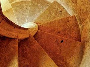 Интересные факты о лестницах. Ярмарка Мастеров - ручная работа, handmade.