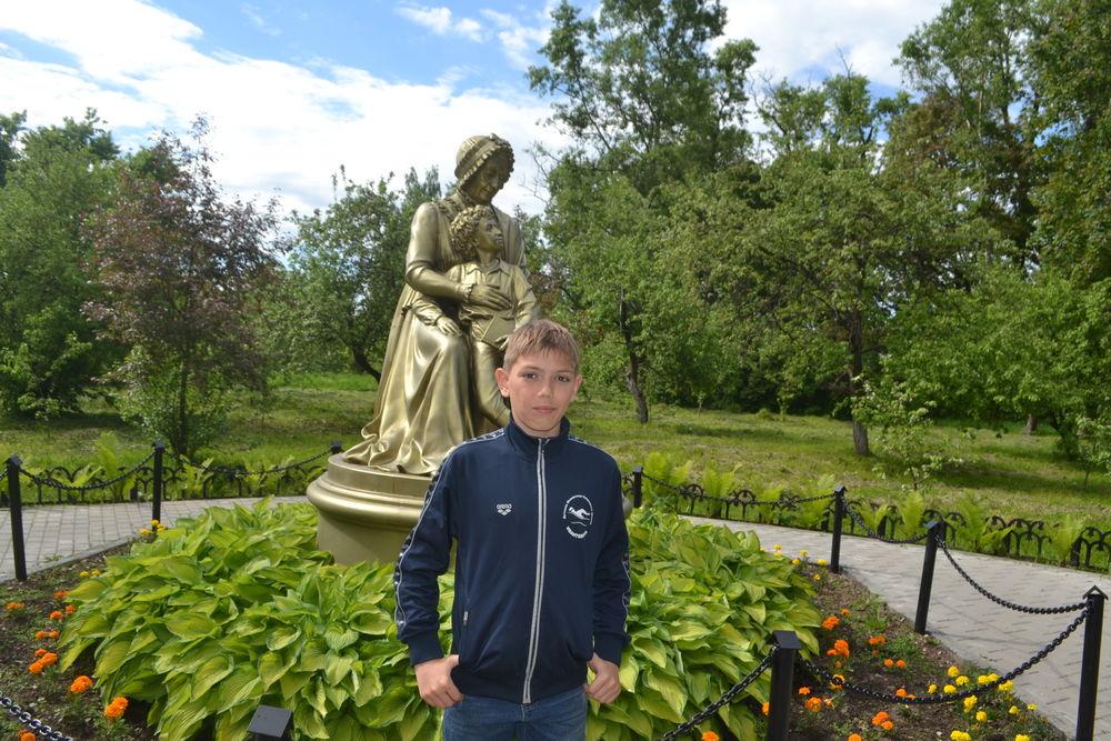 пушкин, пушкинские места