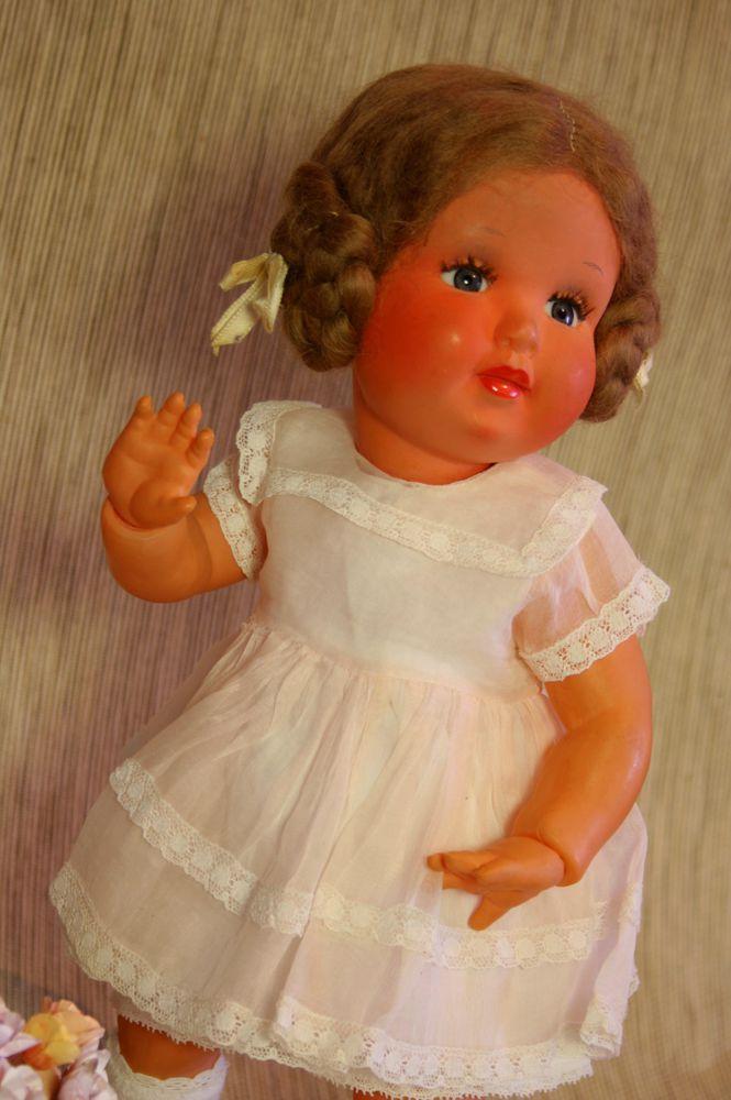 редкая кукла