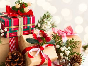 Закрыт. Аукцион Новогодних подарков | Ярмарка Мастеров - ручная работа, handmade
