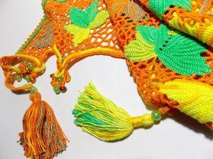 В предвкушении Листопада | Ярмарка Мастеров - ручная работа, handmade