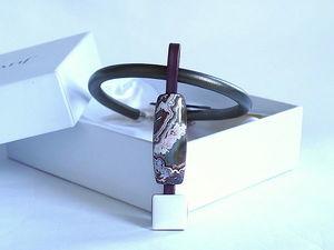 Новое колье. Сегодня вечером. Кружевной агат и кахолонг. Ярмарка Мастеров - ручная работа, handmade.