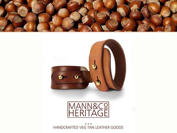 Уютные и осенние - цвет лесного ореха и тэн (tan) | Ярмарка Мастеров - ручная работа, handmade