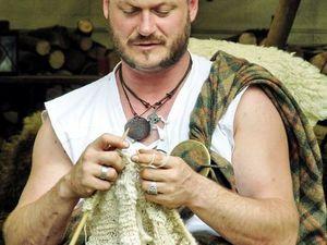 Вот они - Боги вязания! | Ярмарка Мастеров - ручная работа, handmade