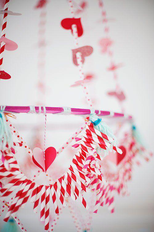 день pajaki Святого Валентина
