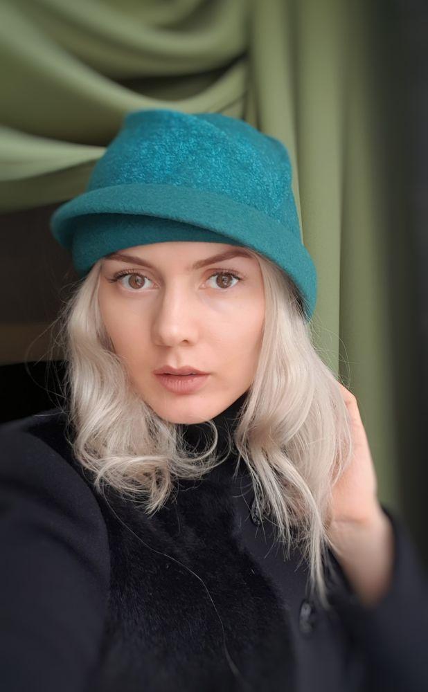 шляпка, женское дело