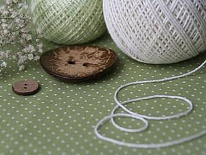 How to Knit with Three Threads using One Ball. Livemaster - handmade