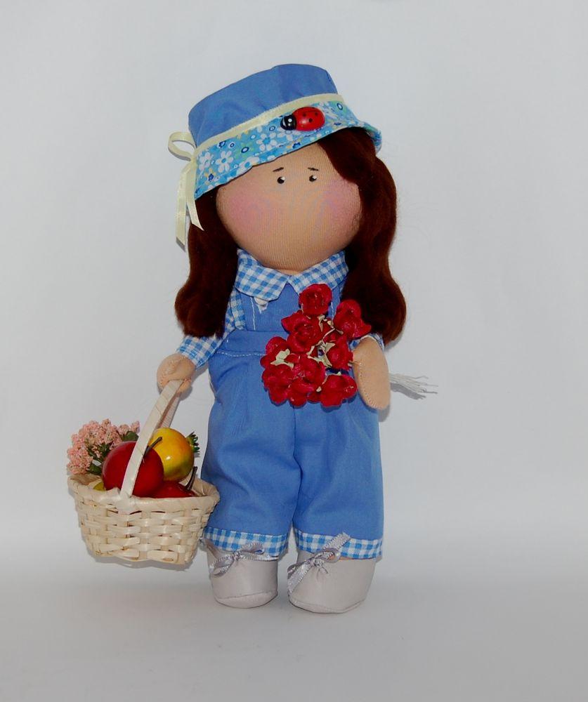 пошив кукол