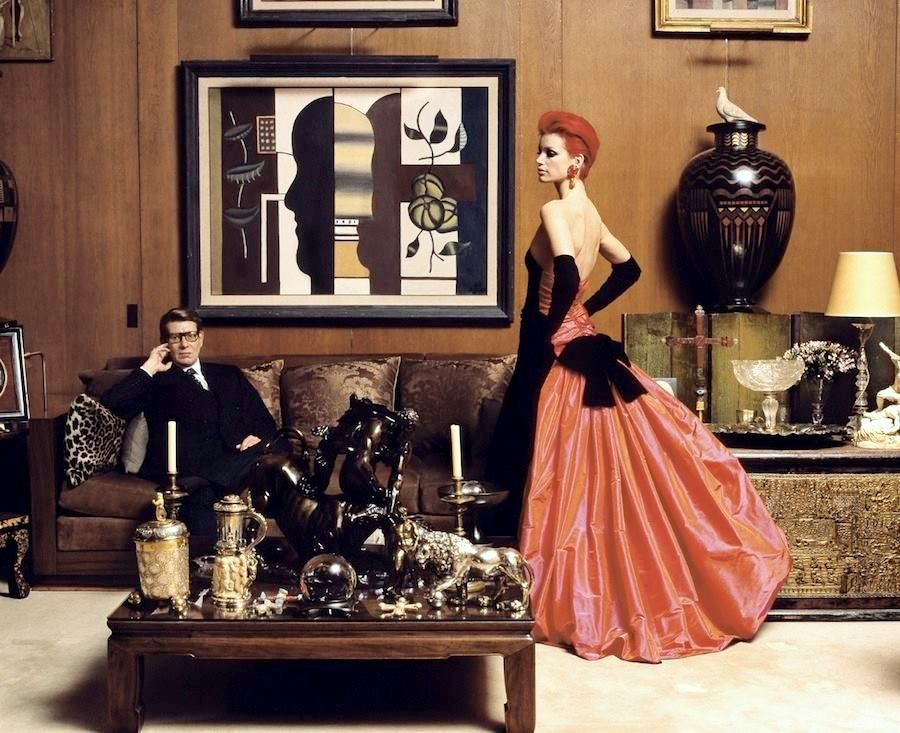 ткани для одежды, коктейльное платье