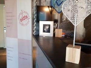 Впечатления от участия в 18 генеральной Ассамблее OIDFA в Нидерландах 6-11 августа 2018 года. Ярмарка Мастеров - ручная работа, handmade.
