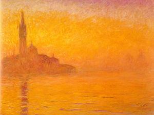Желтый в картинах художников разных эпох. Ярмарка Мастеров - ручная работа, handmade.