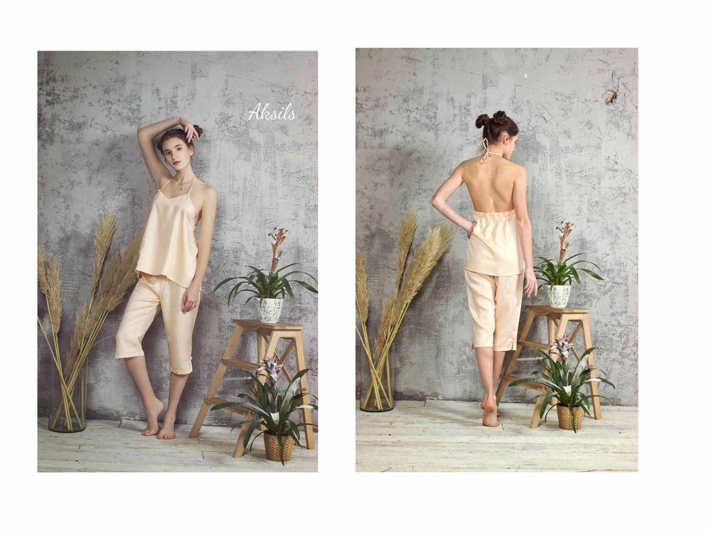 натуральная одежда, женское белье, женская пижама, элитное белье