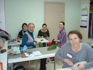 Планируем встречу с  Мариной Климчук в Омске в феврале 2017   Ярмарка Мастеров - ручная работа, handmade