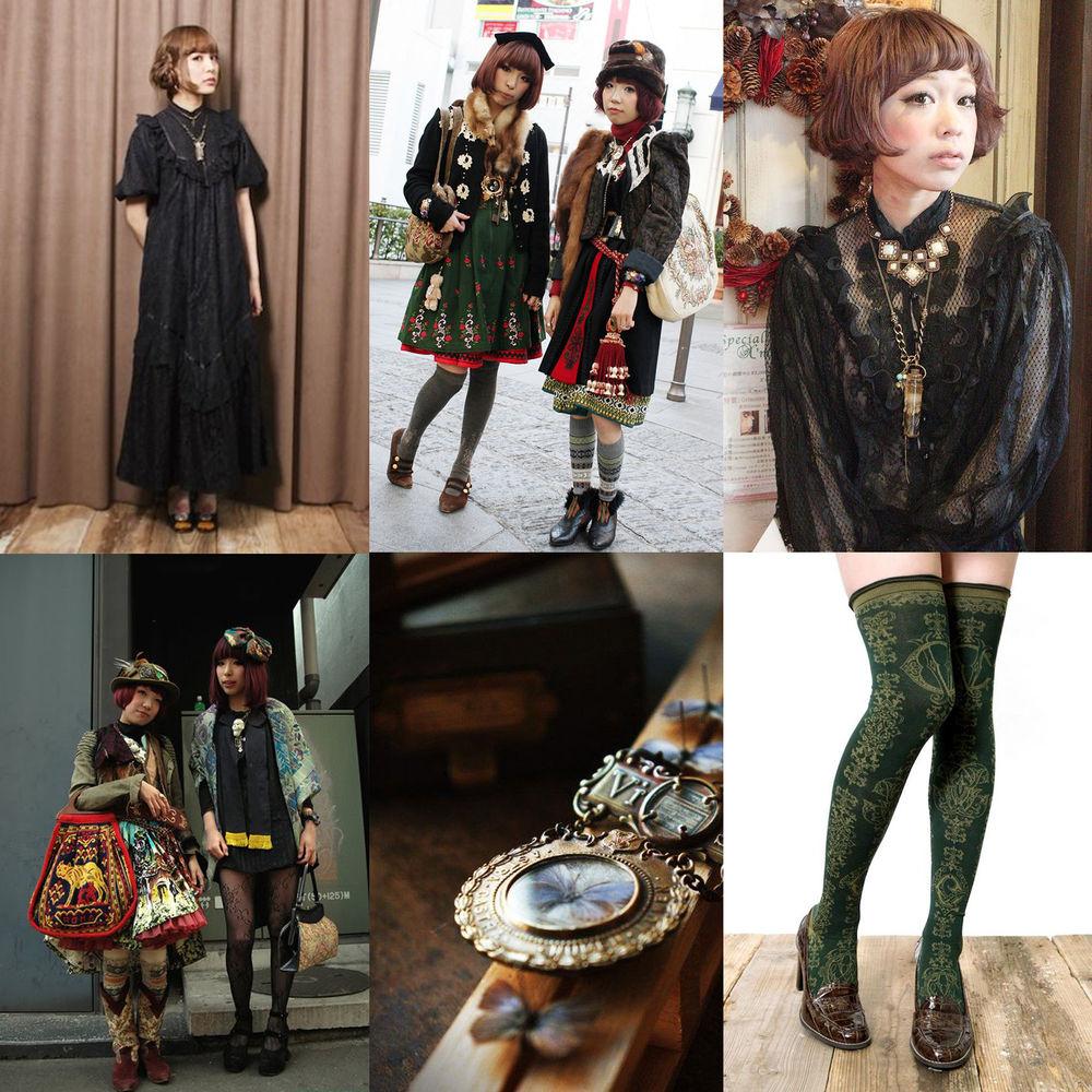 уличная мода, модные тенденции