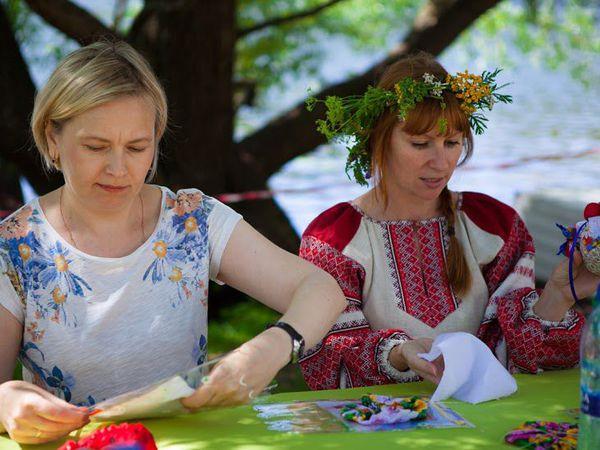 Кукла Славутница (помогает ценить себя!) | Ярмарка Мастеров - ручная работа, handmade