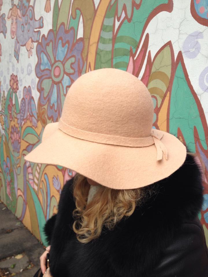 валяем шляпу