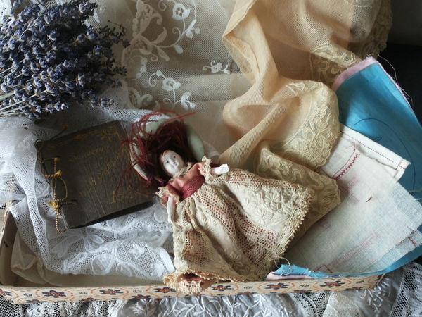 Заветная коробочка с сюрпризом | Ярмарка Мастеров - ручная работа, handmade