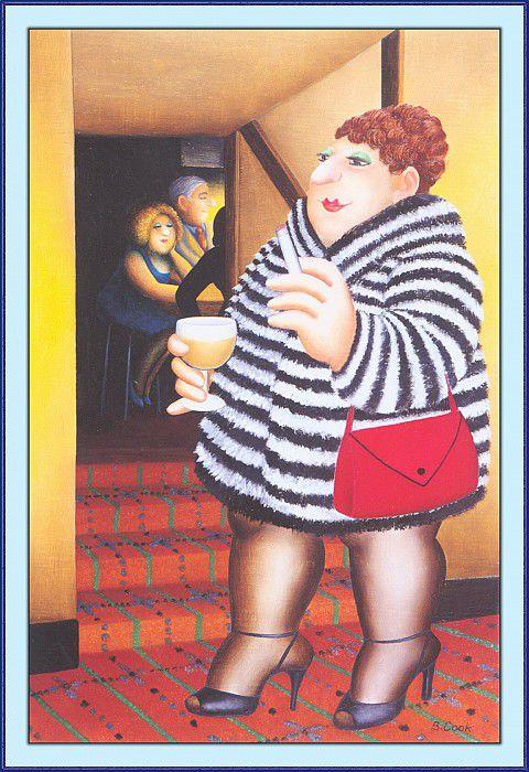 Изображение в архиве: CookBeryl a19 The Fun Fur-WeaSDC, Автор: Cook, Beryl