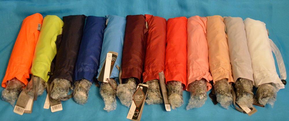 зонт с росписью