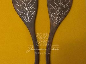 Ознакомительный мастер-класс по изготовлению деревянных шпилек с инкрустацией. Ярмарка Мастеров - ручная работа, handmade.