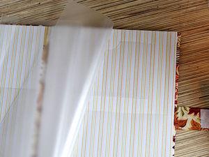 Как ровно пришить файлы для папки с документами. Ярмарка Мастеров - ручная работа, handmade.