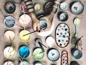 «Ручная работа ценна своим несовершенством». Ярмарка Мастеров - ручная работа, handmade.