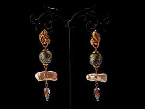Необычный конкурс коллекций | Ярмарка Мастеров - ручная работа, handmade