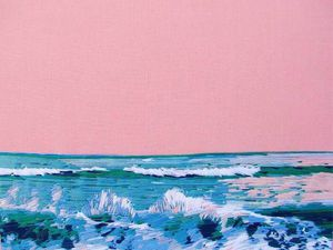 Необыкновенная живопись Stephanie Kelly Clark. Ярмарка Мастеров - ручная работа, handmade.