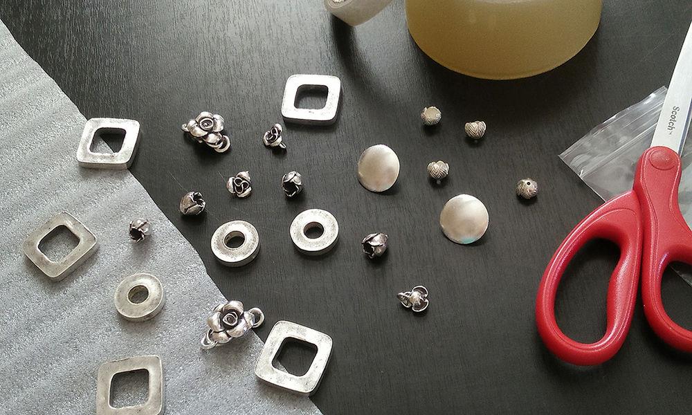 тайское серебро, совместная закупка