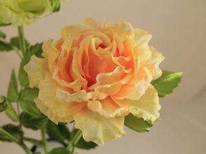 Роза Элеганс | Ярмарка Мастеров - ручная работа, handmade