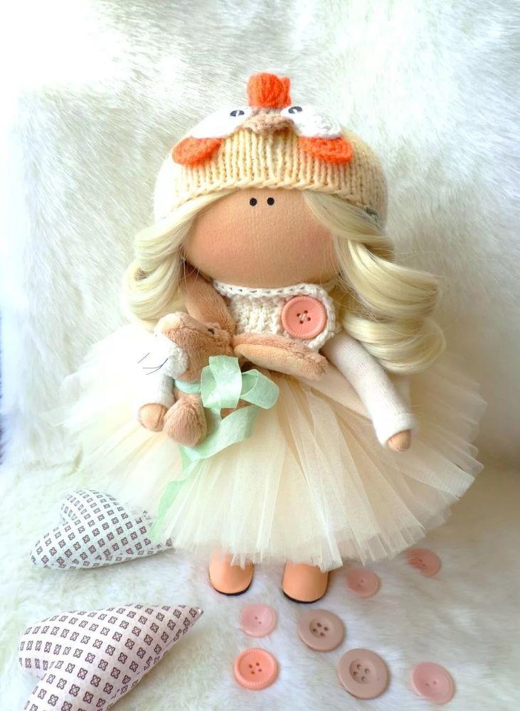 новые куклы ручной работы мастер классы идеи картинки будет зимой