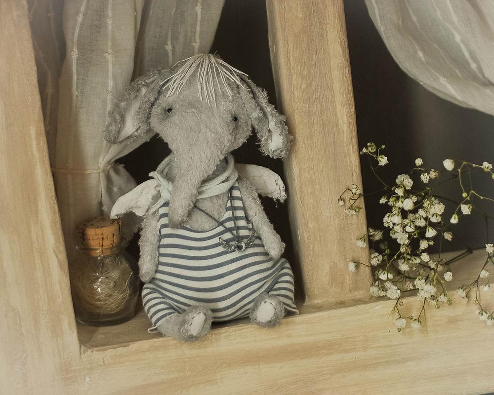 слоник тедди, учеба