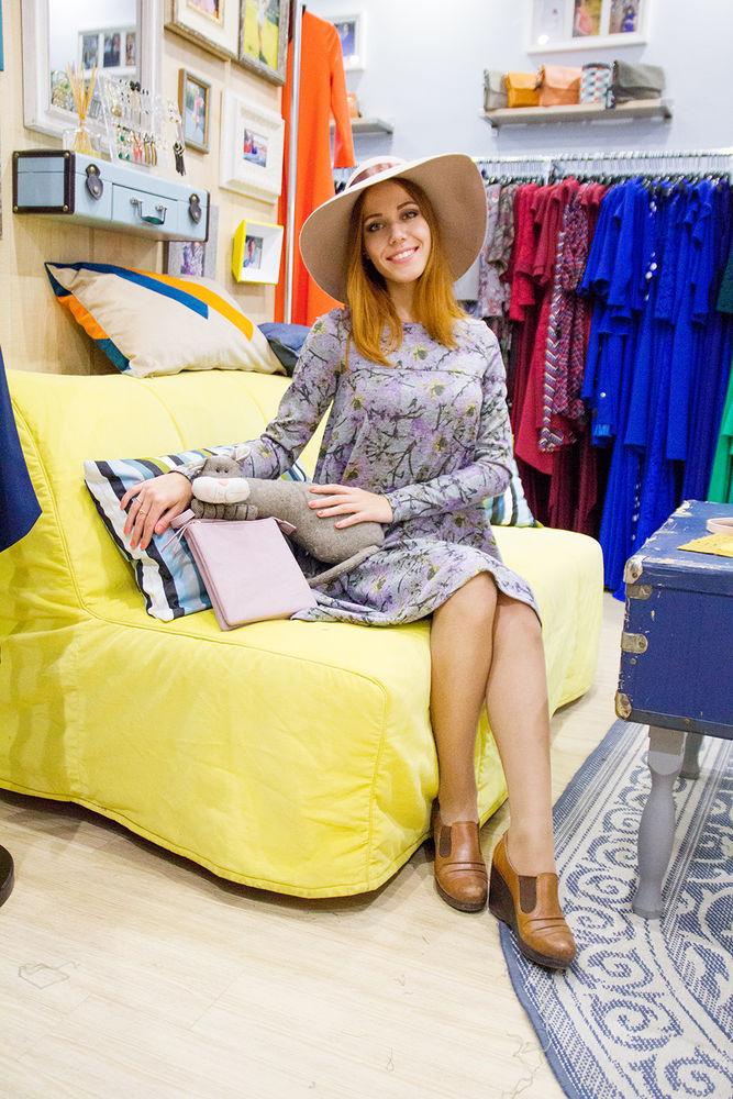 fashion, пальто, двухцветная шляпа