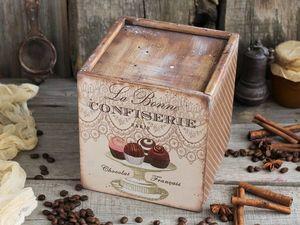.шоколадно-кофейная осень. Ярмарка Мастеров - ручная работа, handmade.