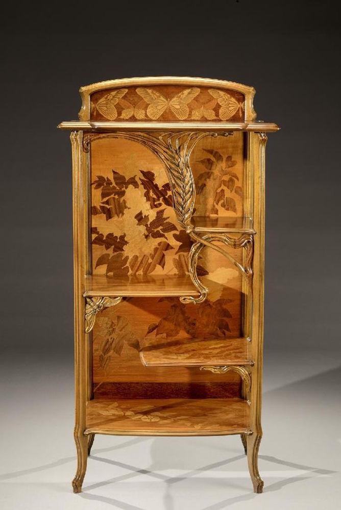 декорирование мебели, художник