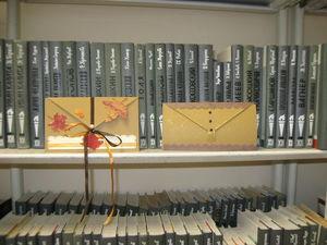 Мк по кардмейкингу в библиотеке 216-1. Ярмарка Мастеров - ручная работа, handmade.