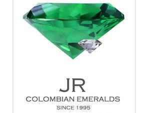 Немного истории о магазине ювелирных украшений с колумбийскими изумрудами от JR colombian emeralds!. Ярмарка Мастеров - ручная работа, handmade.