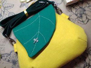 Как сумочки готовятся к путешествию. Ярмарка Мастеров - ручная работа, handmade.