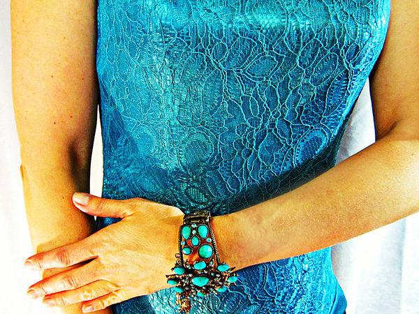 Построение выкройки платья   Ярмарка Мастеров - ручная работа, handmade