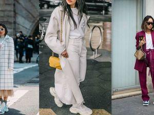 """""""Уродливые"""" кроссовки Ugly Shoes: с чем носить новый тренд осени 2018. Ярмарка Мастеров - ручная работа, handmade."""