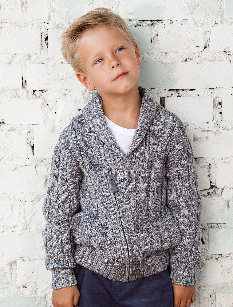 20 стильных свитеров с косами и жгутами для мальчика ярмарка мастеров