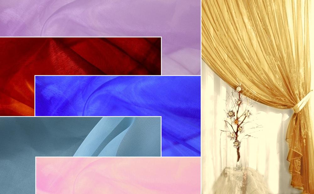 органза, шторы, легкие ткани, уютный дом, уютная кухня, дизайн интерьеров, дизайн штор