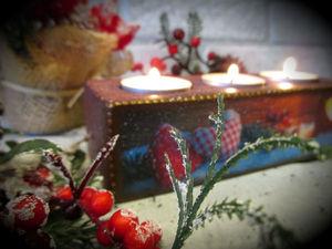 Фотоотчет для Ольги. Ярмарка Мастеров - ручная работа, handmade.