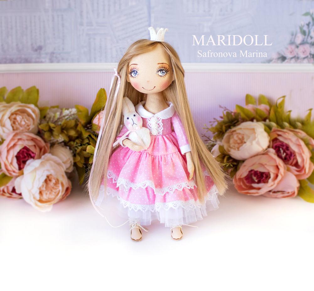 купить кукла принцесса, кукла для интерьера