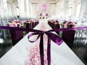 Сиреневая свадьба — просто песня!. Ярмарка Мастеров - ручная работа, handmade.