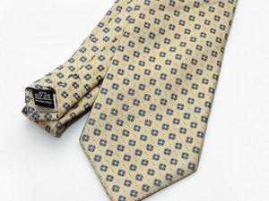 Продление акции на галстуки до 21 ноября!. Ярмарка Мастеров - ручная работа, handmade.